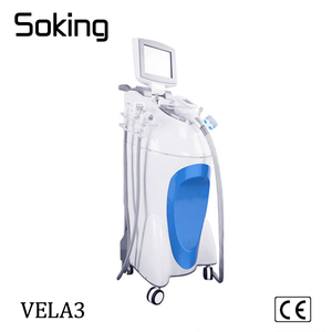 New technical vela body shape for fat deduction,Velasmooth,Fat melting and body contouring machine