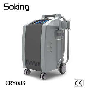 New design fat cryotherapy device for chin double